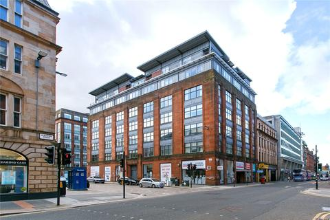 2 bedroom apartment for sale - Penthouse 6/1 Chrysalis Building, Hutcheson Street, Merchant City, Glasgow