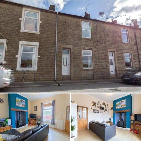 2 bedroom terraced house for sale - Cross Street North, Haslingden, Rossendale, BB4