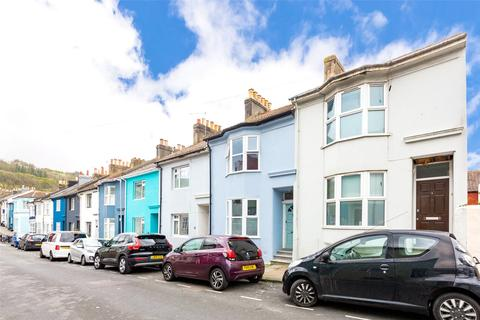 4 bedroom end of terrace house to rent - Bute Street, Brighton, BN2