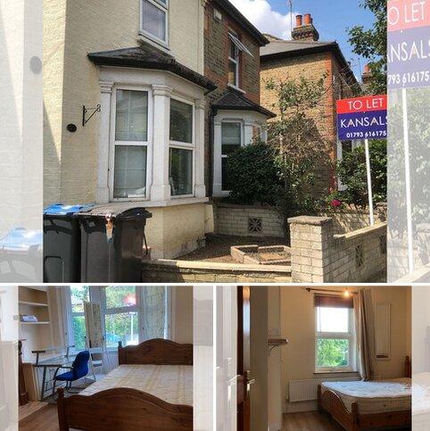 4 bedroom semi-detached house to rent - PORTLAND ROAD, KINGSTON UPON THAMES, SURREY KT1