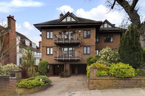 4 bedroom flat for sale - Oakhill Avenue, London, NW3