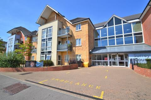 2 bedroom retirement property for sale - Chandlers Ford