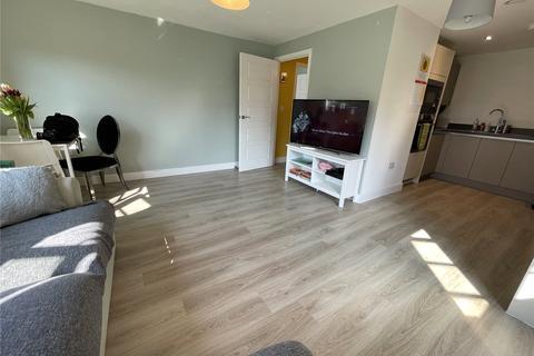 2 bedroom apartment to rent - Malago Drive, Bristol, BS3