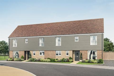 3 bedroom semi-detached house for sale - Martins Farm Lane, Keepers Green, Chichester, West Sussex