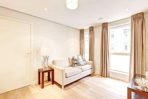 1 bedroom house to rent - Merchant Square, London