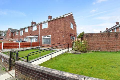 2 bedroom end of terrace house for sale - Widmore Road, Liverpool, L25
