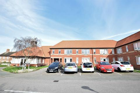 1 bedroom retirement property for sale - The Lodge, Hall Crescent, Frinton Road, Holland-on-Sea