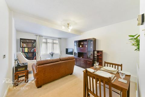 1 bedroom apartment for sale - Westcombe Park Road, LONDON