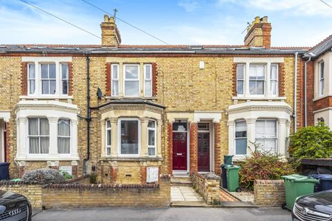 4 bedroom terraced house to rent - Warwick Street,  East Oxford,  OX4