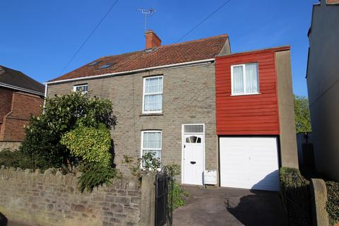3 bedroom semi-detached house for sale - Overndale Road, Bristol, BS16 2RG