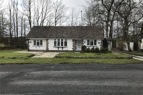 2 bedroom detached bungalow to rent - Old Road, Mottram, Hyde, SK14
