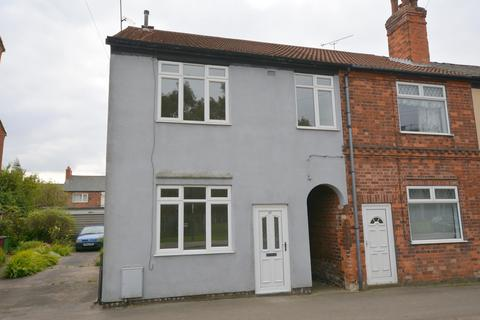 3 bedroom end of terrace house for sale - Langwith Road, Bolsover, Chesterfield, S44 6LY