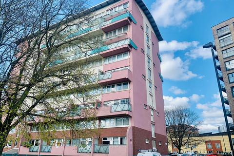2 bedroom flat to rent - LINDFILED STREET, LIMEHOUSE, London E14