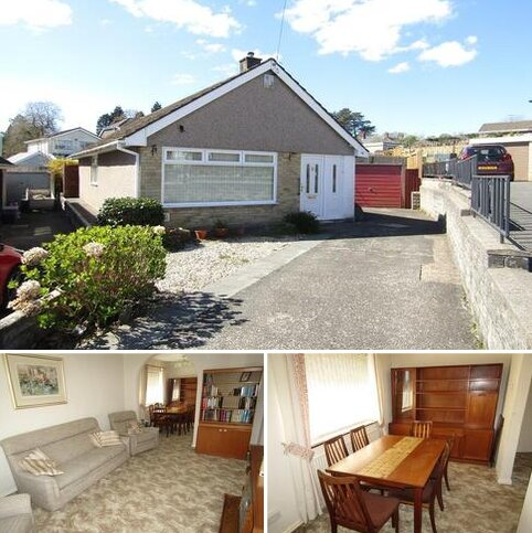 2 bedroom detached bungalow for sale - Heol Eirlys, Morriston, Swansea, City And County of Swansea.