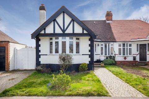 3 bedroom semi-detached bungalow for sale - Oakroyd Close, Potters Bar, EN6