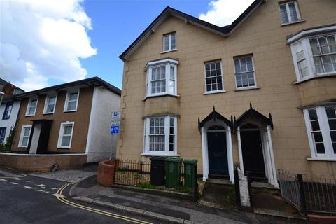 1 bedroom in a house share to rent - Church Street, Heavitree, Exeter, EX2 5EL