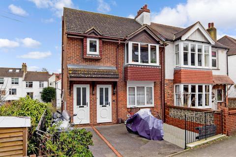 2 bedroom maisonette to rent - Stanmer Villas Brighton BN1