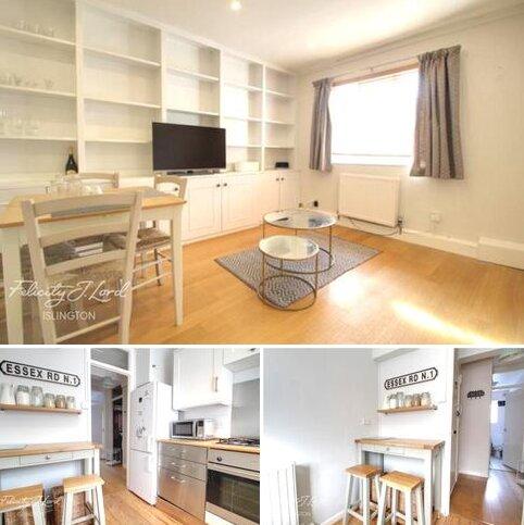 1 bedroom flat for sale - Hayhurst, Dibden Street, Islington, N1