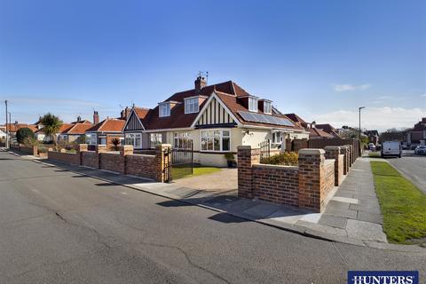 4 bedroom semi-detached house for sale - Moine Gardens, Roker, Sunderland, SR6 9LE