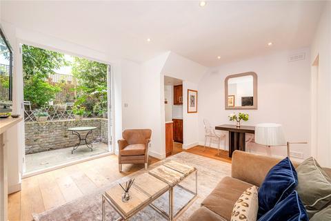 1 bedroom flat to rent - Ladbroke Crescent, London, W11