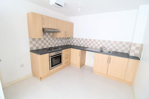 2 bedroom apartment to rent - City Link, Hessel Street, Eccles, Manchester M50