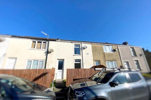 3 bedroom terraced house for sale - Dinas Street, Plasmarl, Swansea. SA6 8LQ