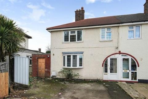 4 bedroom semi-detached house for sale - Camden Way, Thornton Heath, Surrey