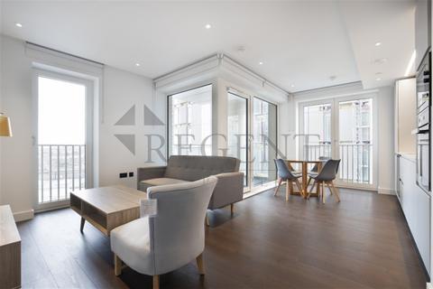 2 bedroom apartment to rent - Belvedere Row Apartments, White City, W12