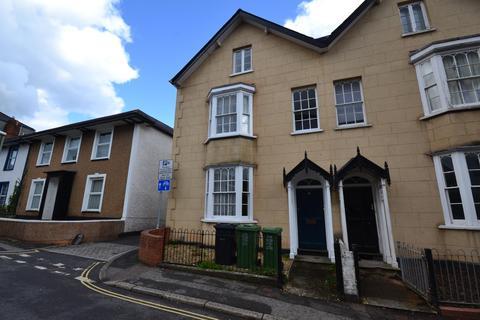 5 bedroom link detached house to rent - Church Street, Heavitree, Exeter, EX2 5EL