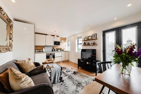 1 bedroom flat for sale - Isabella Court, Elspeth Road, Battersea, London