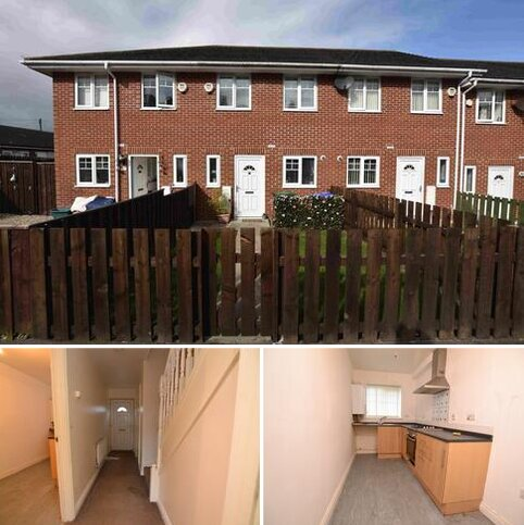 3 bedroom terraced house to rent - Adamson Street, Shildon, Bishop Auckland, County Durham, DL4