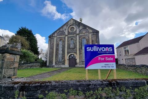 Land for sale - Nantyffin Road, Llansamlet, Swansea, Abertawe, SA7 9GH