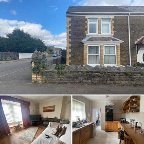2 bedroom semi-detached house for sale - Talbot Road, Skewen, Neath, Neath Port Talbot.