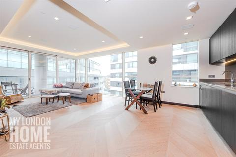 1 bedroom apartment for sale - Balmoral House, One Tower Bridge, SE1