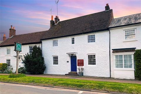 3 bedroom terraced house for sale - The Square, Angmering, West Sussex