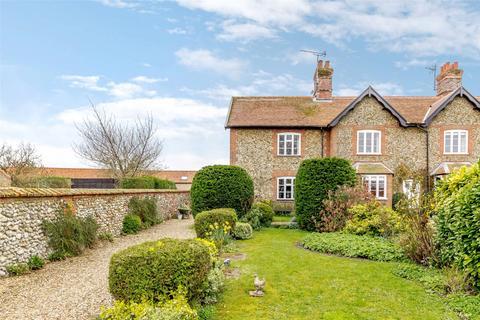 3 bedroom character property for sale - The Street, West Raynham, Fakenham, Norfolk, NR21