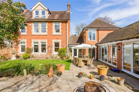 4 bedroom end of terrace house for sale - Earlsdown, Northbrook Avenue, Winchester, Hampshire, SO23