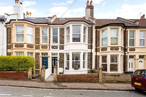 4 bedroom terraced house for sale - Park Road, Southville, Bristol, BS3