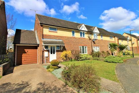 3 bedroom semi-detached house for sale - Watson Close, Maidenbower, Crawley, West Sussex. RH10 7JZ