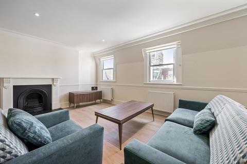 2 bedroom flat to rent - Lancaster Gate, London, W2