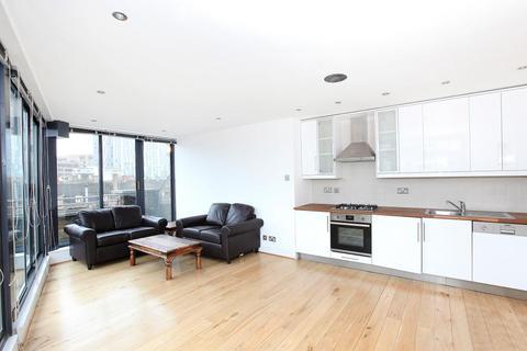 1 bedroom apartment to rent - Saxon House, Thrawl Street, London, E1