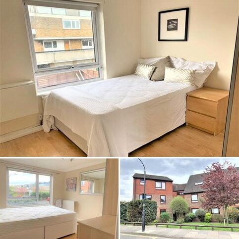2 bedroom flat to rent - Abbey Gardens , London W6