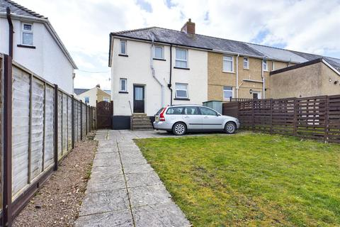 3 bedroom end of terrace house for sale - Lilian Grove, Glyncoed, Ebbw Vale, Gwent, NP23