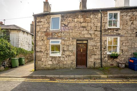 2 bedroom end of terrace house for sale - Upper Garth Road, Bangor, Gwynedd, LL57