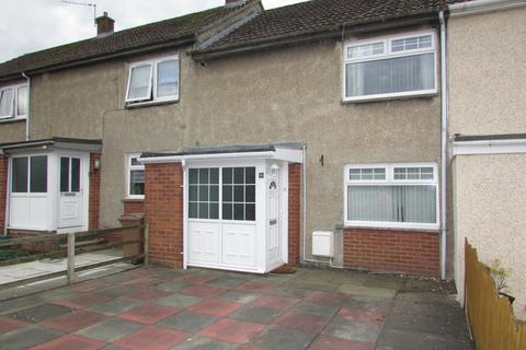 2 bedroom terraced house for sale - Back Rogerton Crescent , Cumnock  KA18