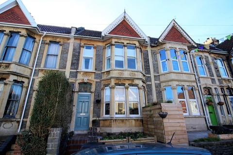 3 bedroom terraced house for sale - Lodore Road, Fishponds, Bristol, BS16 2DH