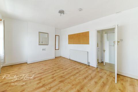 4 bedroom terraced house for sale - Hertslet Road, Islington, N7