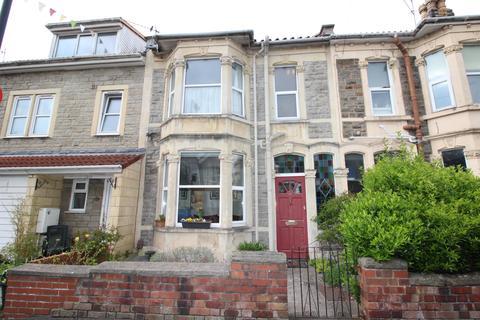 3 bedroom terraced house for sale - Grove Avenue , Fishponds, Bristol, BS162DJ