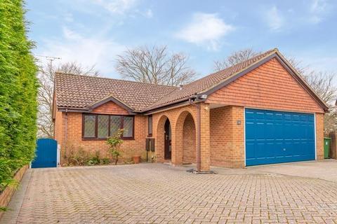4 bedroom detached house for sale - TALBOT VILLAGE- Four bedroom detached family home