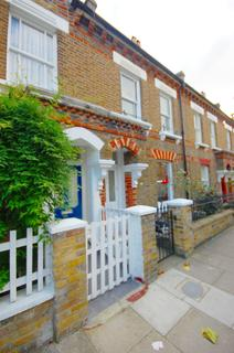 3 bedroom cottage to rent - Barfett St, London